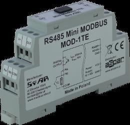 moduły Mini