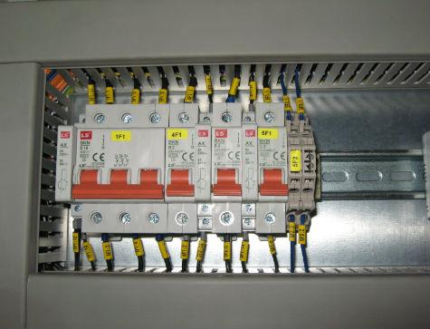 aparatura modułowa 3