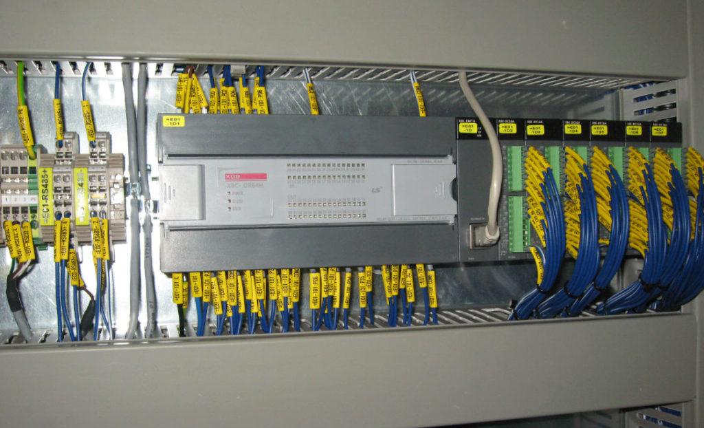 sterownik PLC 2